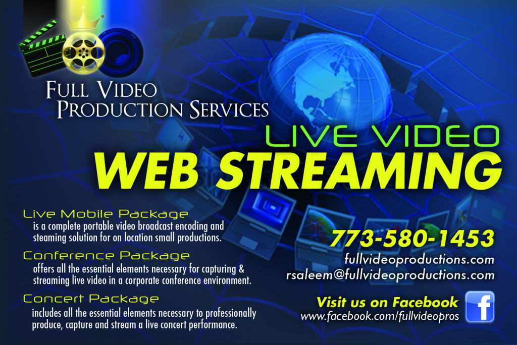 Full Video Productions